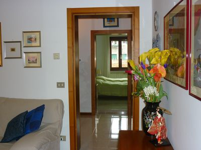 Photo for APARTMENT OF 2 FLOORS, 100 sqm