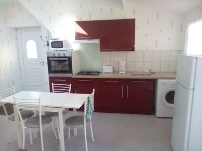 Photo for detached house in quiet village