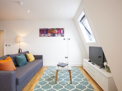 Photo for The Alexandra - Modern Spacious Luxury Apartment in the City Centre