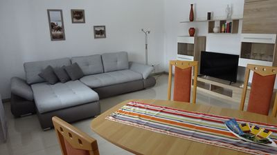 Photo for Very well maintained apartment in the Sauerland