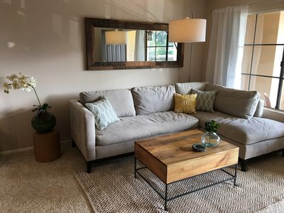 Photo for Modern Carmel Valley Condo