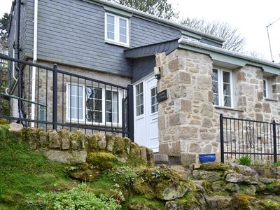 Photo for 3BR House Vacation Rental in Lamorna, near Penzance