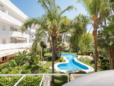 Photo for Holiday Apartment Marbella | Golden Mile | Costasur.com