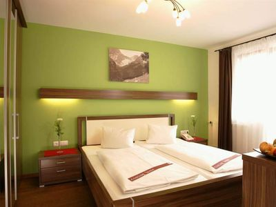 """Photo for Family room """"Wengerau"""" with bath, WC - Gut Wenghof - Family Resort Werfenweng"""