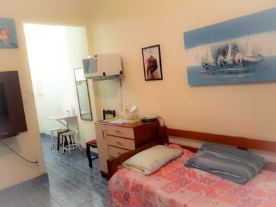 Photo for rent apartment furnished in center