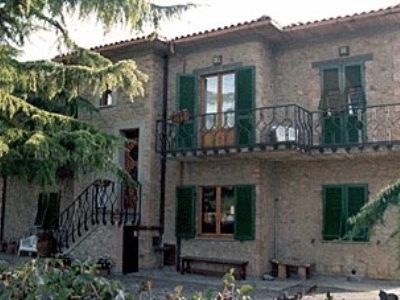 Photo for Apartment in Volterra in the heart of Tuscany