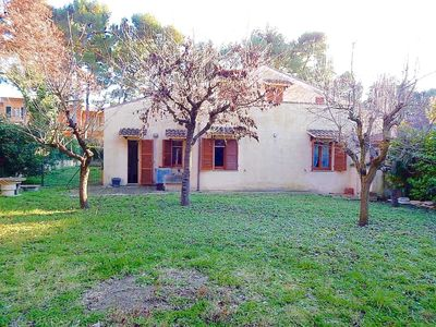 Photo for S164 - Sirolo, wonderful villa with garden