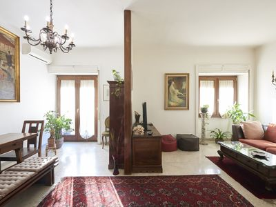 """Photo for """"Sweet Home in St. Peter"""" In the heart of Rome a few steps from Saint Peter's"""