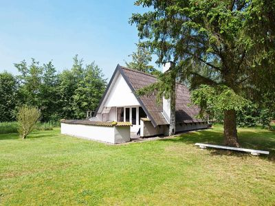 Photo for Cozy Holiday Home  in Rødby with Barbecue