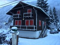 Wonderful chalet that made our stay very comfortable