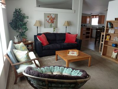 Roomy 3 Bedroom Close to Antelope Canyon, Lake Powell and Horseshoe Bend