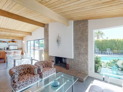 Photo for NEW LISTING! Modern house w/private pool & hot tub near park, golf courses