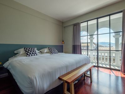 Photo for 1BR Balcony @ Phuket Old Town ABF /EXA