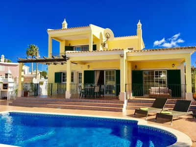 Photo for Casa Estombar - Private swimming pool - air conditioning in all bedrooms - wifi