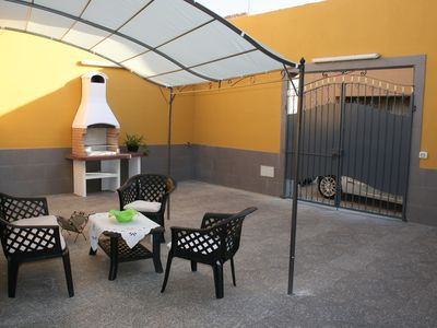 Photo for Heliopolis holiday home in the center of Avola