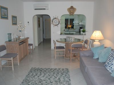 Photo for ModGround Floor 2 Twin Bedroom Apartment ,2 bathrooms,south facing,Private Patio
