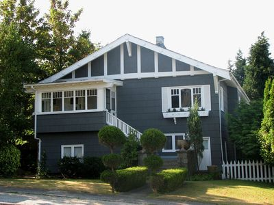 Photo for 1BR House Vacation Rental in Burnaby/Vancouver, BC