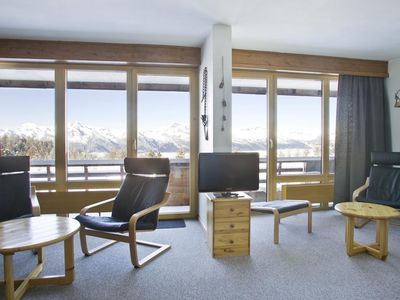 Photo for Your holidays in Thyon 2000! Wildhorn 225