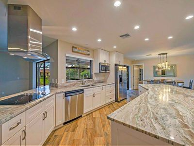 Photo for Welcome to Paradise! Newly remodeled Bonita Springs home awaits!