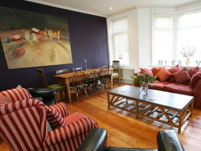 Photo for Vacation home Ty Pontcanna in Cardiff - 8 persons, 4 bedrooms