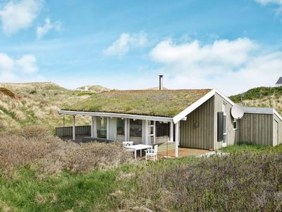 Photo for Vacation home Rødhus Strand in Pandrup - 8 persons, 3 bedrooms