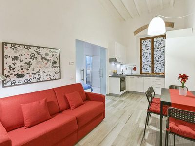 Photo for Maddalena apartment in Duomo with WiFi & integrated air conditioning.