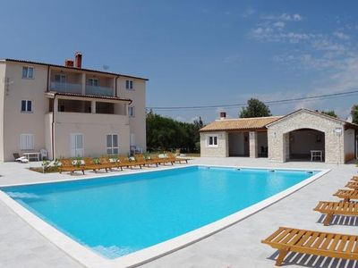 Photo for Holiday apartment Rakalj for 1 - 6 persons with 2 bedrooms - Holiday apartment