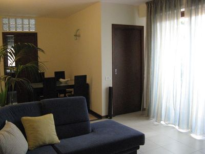 Photo for transfer for short periods apartment rentals