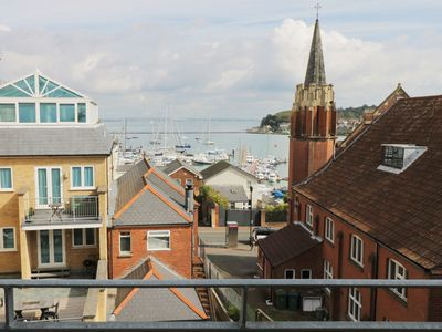 Photo for Seaside House, COWES
