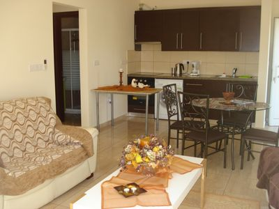 Photo for 2BR Apartment Vacation Rental in Limassol