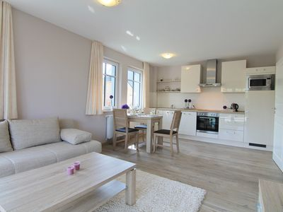 Photo for 1BR Apartment Vacation Rental in Zingst, MV