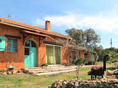 Photo for Vacation home Villa Petra  in Ampus, Côte d'Azur hinterland - 6 persons, 3 bedrooms