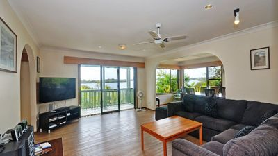 Photo for Myall Manor - close to the beach