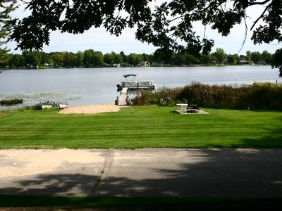 Photo for 3BR House Vacation Rental in ada, Michigan