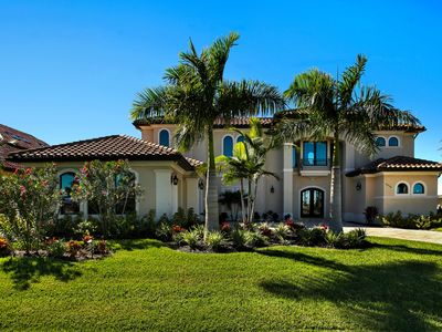 Photo for Villa Noumena -  on the South Spreader in Cape Coral