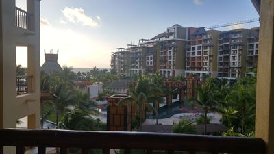 Photo for Beautiful & Peaceful Luxury Beach Resort & Spa away from the Cancun hotel zone