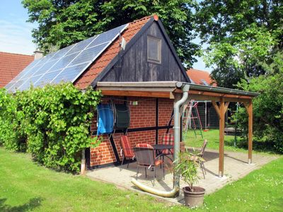 Photo for Vacation home Niederhof (BRD100) in Brandshagen - 4 persons, 1 bedrooms