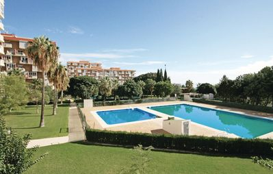 Photo for 0 bedroom accommodation in Benalmádena Costa