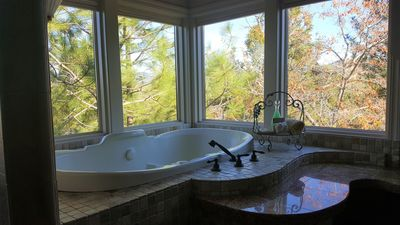 Photo for Escape to Querencia, Murphys Hilltop Hideaway w/ In Room Spa!