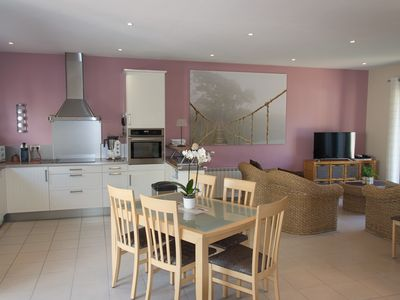Photo for Royan: Le Calme City house 2 to 4 people / near Seaside, City