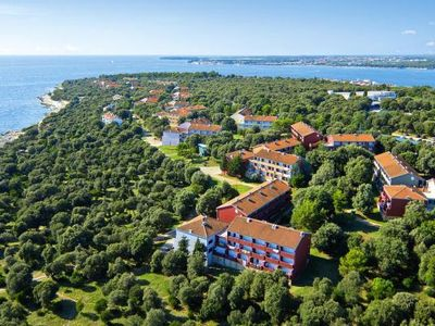 Photo for Holiday resort Lanterna Sunny Resort by Valamar, Porec  in Westküste Istrien - 4 persons, 1 bedroom