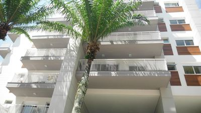 Photo for Apartment high standard in the prime area of the Great Beach Ubatuba SP