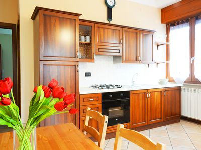 Photo for Sweet Home Rental - Cannella Apartment