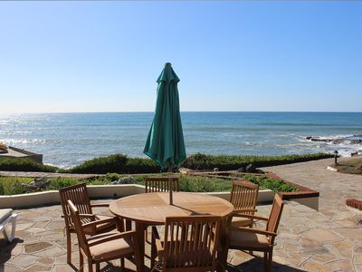 Photo for 'Villa Delfin' - Luxury 3 BR Oceanfront - Private Jacuzzi - Perfect for Couples