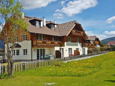 Photo for Apartment Top 13 in Sankt Margarethen im Lungau - 8 persons, 3 bedrooms