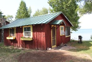 Photo for 1BR Cabin Vacation Rental in Port Hope, Michigan