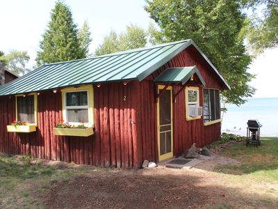 Photo for Lightkeepers Vintage Cabin 2