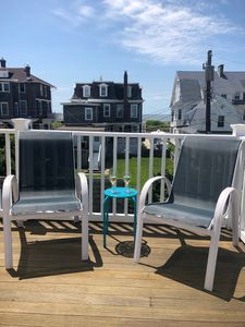 Photo for Ocean Views, Weekends avail! Driveway 2-3 cars