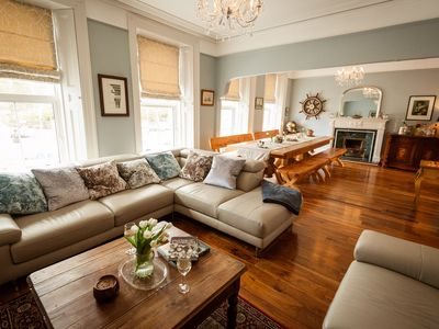 Photo for This exclusive townhouse caters for the ideal luxury getaway in Bantry