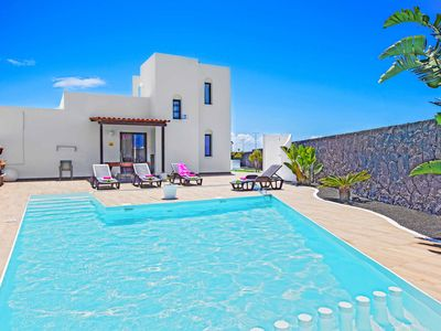 Photo for Villa Perla - Three Bedroom Villa, Sleeps 6